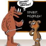 Как иностранцы воспринимают русскую речь?