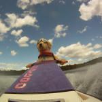 Новые невероятные снимки с камеры GoPro