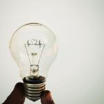 Сказка о лампочке и выключателе