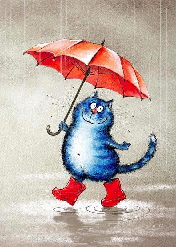 Голубые коты-03