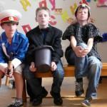 Дети в школе. Фотоподборка.