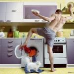 Мужские лайфхаки для кухни