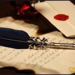 «Письмо Онегина к Татьяне»