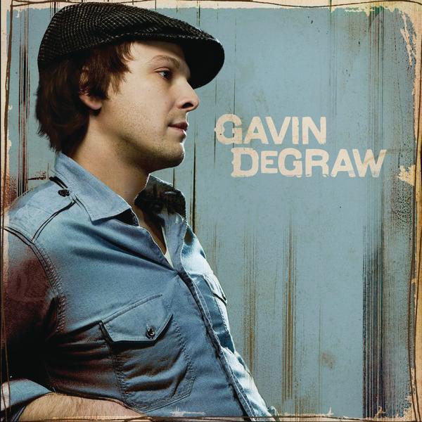 GavinDegraw