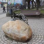 Калининград — Балтийск
