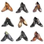 Как подобрать мужскую обувь под костюм