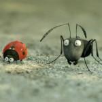 Букашки. Приключение в Долине муравьев.