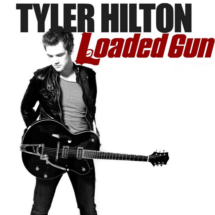 Tyler Hilton Loaded Gun