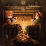 Дневник Домового (часть 12)
