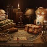 Дневник Домового (часть 8)