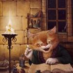 Дневник Кота (часть 1)