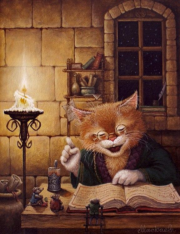 Дневник Кота-4