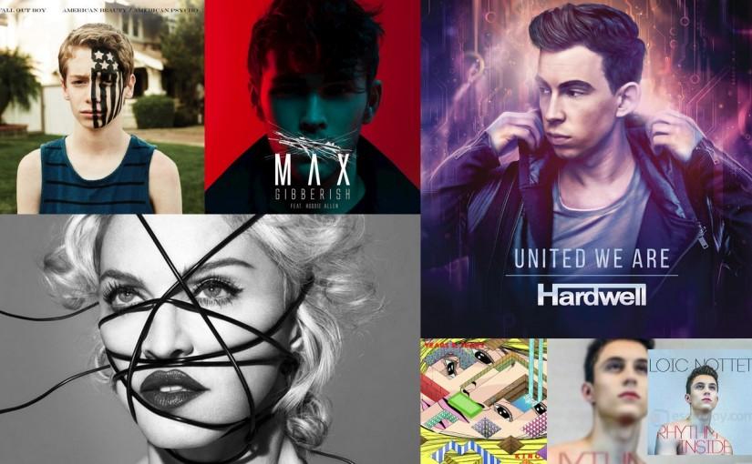 #MusicFriday