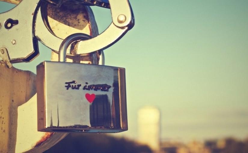 Неправда, что любящий человек не может вас покинуть