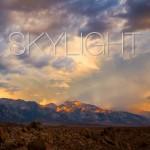 Skylight by Chris Pritchard