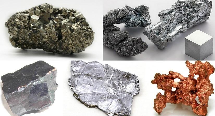 Пролог. Тяжелые металлы