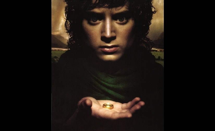 The Lord of The Ring: <br> The Fellowship of the Ring