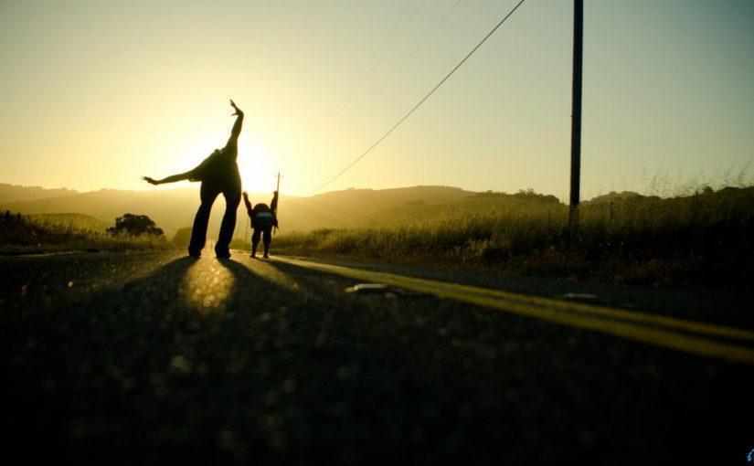 33 урока, которые должен усвоить мой сын