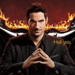 Music from Lucifer