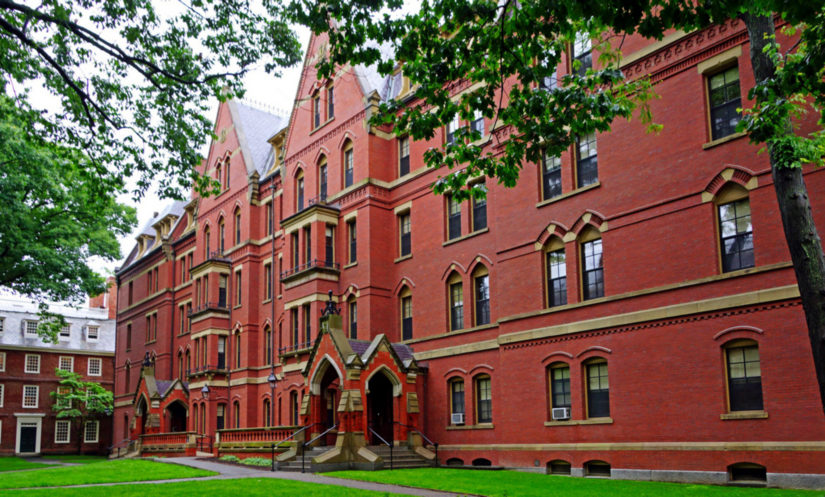 Гарвардский курс программирования CS50