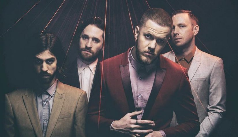 Evolve: Imagine Dragons in Moscow