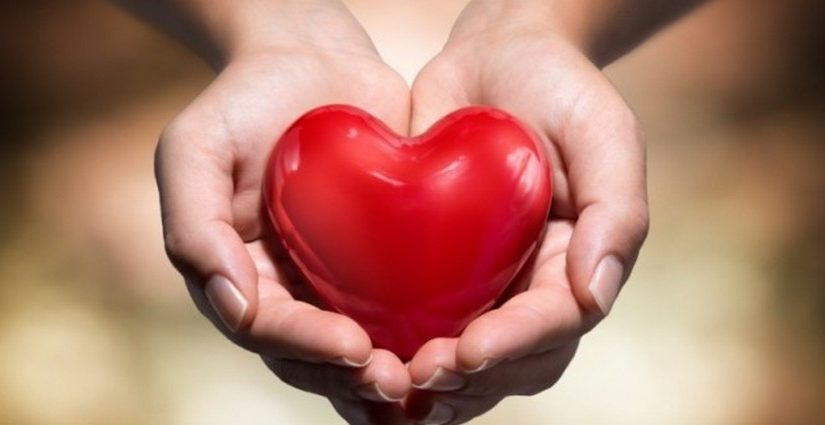 Притча о сердце
