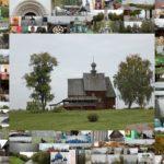 Козьмодемьянск — Владимир — Суздаль — Козьмодемьянск